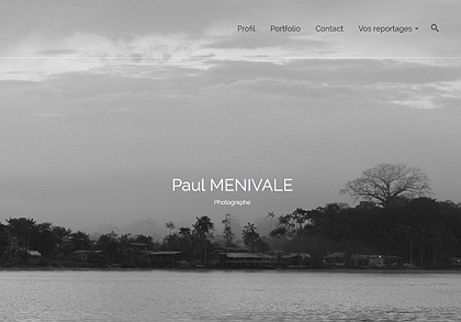 site paul meniivale